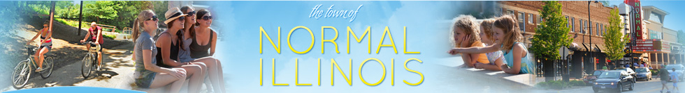 The Town of Normal, Illinois
